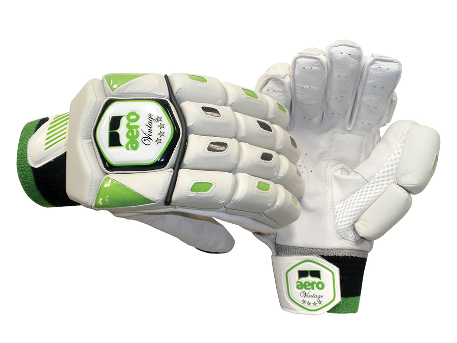 Aero Batting Gloves 4 Star