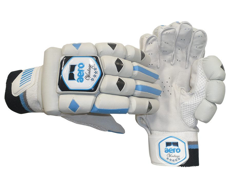 Aero Batting Gloves 5 Star