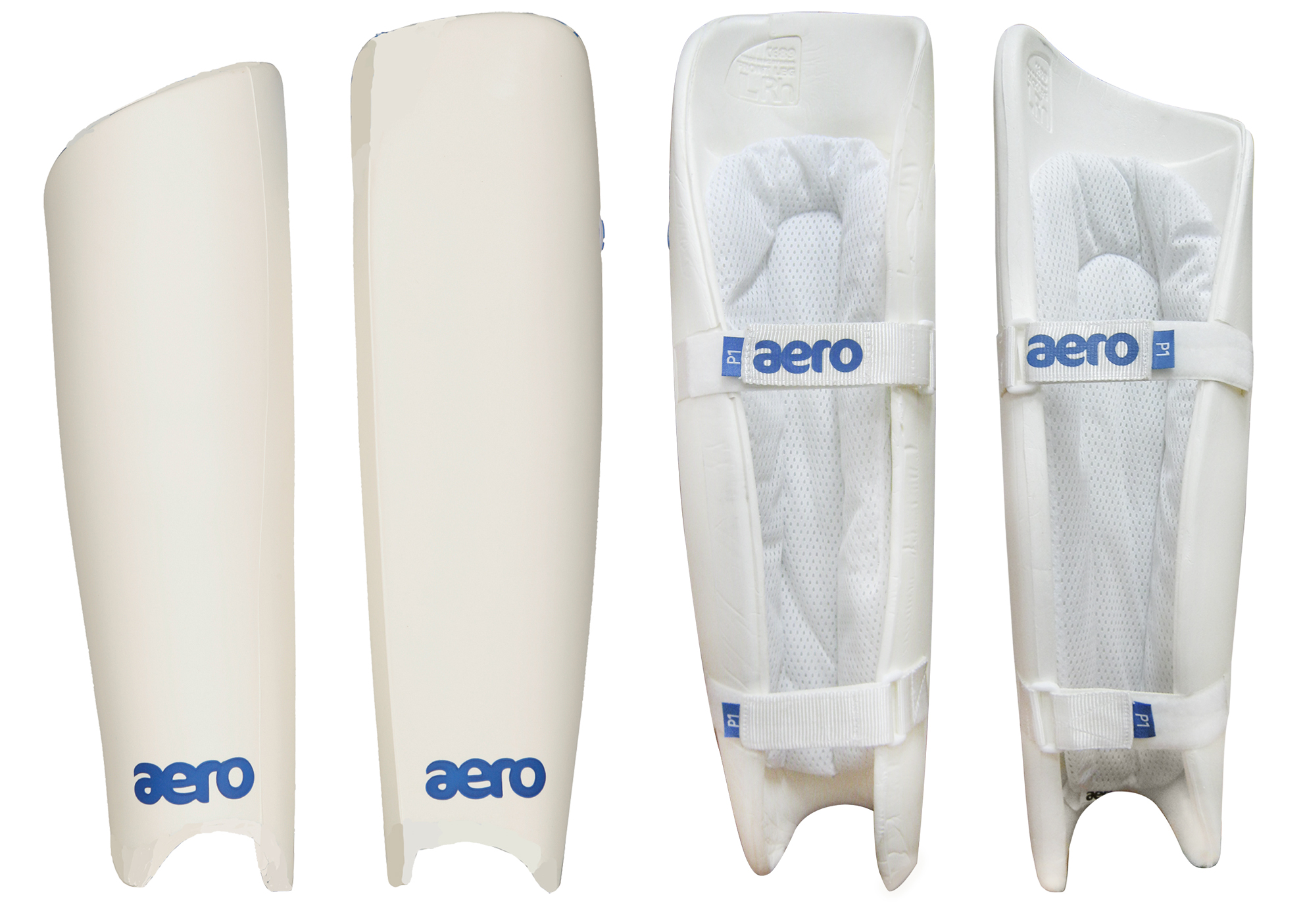 Leg P1 Batting Pads